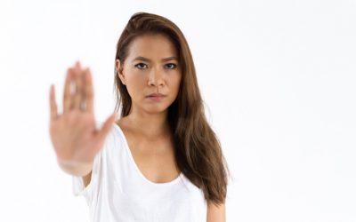 Curso: Defensa personal para mujeres