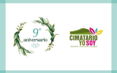 Clase de Aniversario: Yoga en armonía con la Tierra